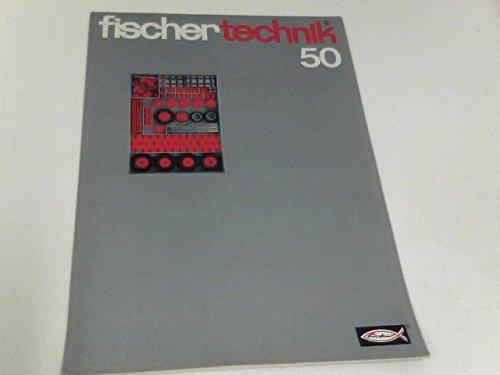 fischertechnik 50