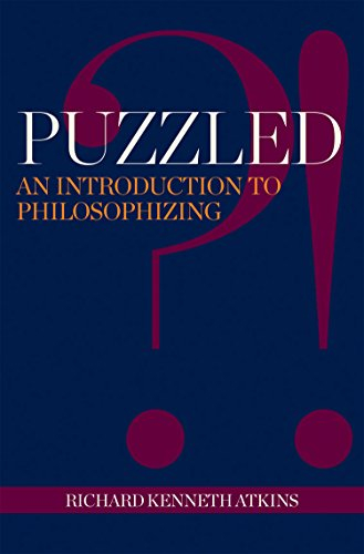 Puzzled?!: An Introduction to Philosophizing download ebooks PDF Books