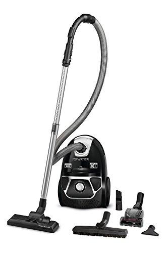 Rowenta Compact Power RO3985 aspirapolvere 750 W A Cilindro Secco Sacchetto per la Polvere 3 L
