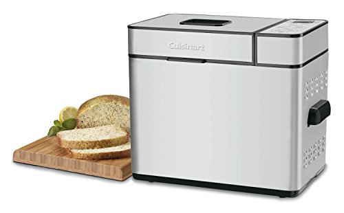 Conair Cuisinart CBK-100 Bread Maker review