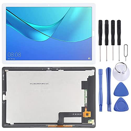 Montaje Completo de Pantalla LCD y digitalizador para Huawei MediaPad M5 10,8 Pulgadas/CMR-AL19 / CMR-W19 Piezas de reparación de teléfonos móviles