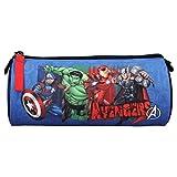 Marvel Avengers Armor Up - Estuche escolar