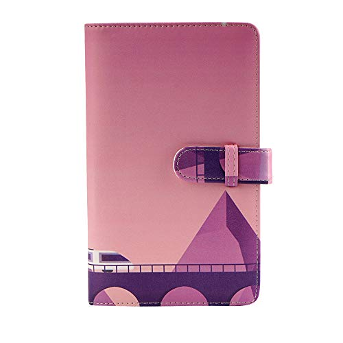 Anter 108 Pockets Instax Mini Photo Album para Fujifilm Instax Mini 11 8 8+ 9 7s 25 26 50s 70 90 Instant Camera & Name Card