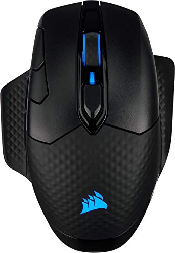 Photo de souris-gamer-corsair-dark-core-rgb-pro
