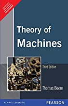 Best thomas bevan theory of machines Reviews