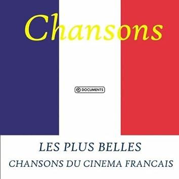 Les Plus Belles Chansons Du Cinema Francais