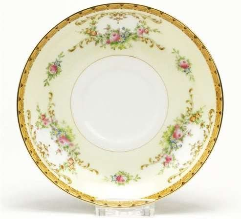 Garland by Ranking Special price for a limited time TOP17 Meito Saucer China