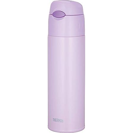 サーモス 水筒 真空断熱ストローボトル ライトパープル 550ml FHL-551 LPL