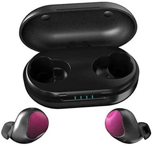 Bluetooth-oordopjes zonder kabel TWS-rood, kleur: blauw