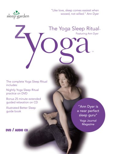 Big Sale Best Cheap Deals Z Yoga: The Yoga Sleep Ritual