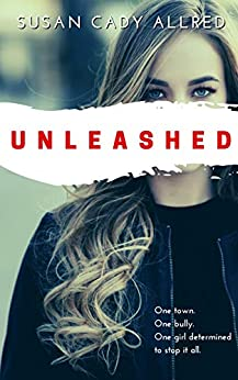 Book cover image for Unleashed - A Teen Spy Thriller
