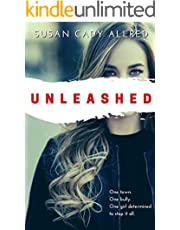 Unleashed: A Teen Spy Thriller