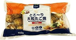 油のいらないとろーり大粒たこ焼き 30g x 30個 【冷凍】/ニッスイ(1袋)