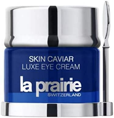 La Prairie Luxe Eye Cream Remastered with Caviar Premier 20ml 0 68oz New in Box product image