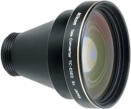 Nikon TC-E3ED 3X Teleconverter Lens for Nikon 4300, 4500, 5000 & 8400 Digital Cameras