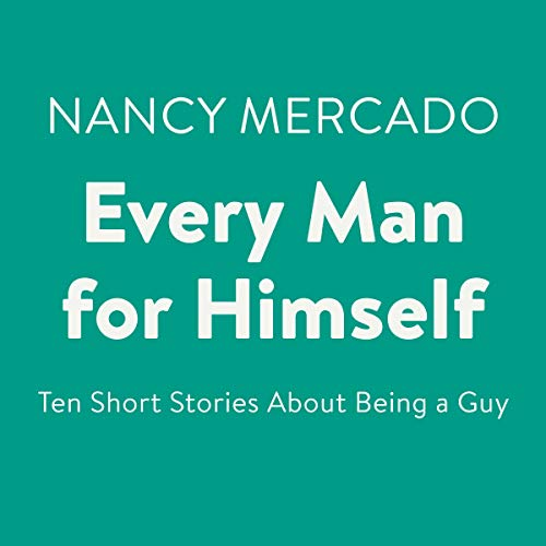 Every Man for Himself audiobook cover art