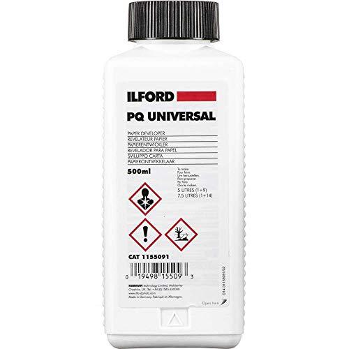 Ilford PQ Universal Papierentwickler 500ml