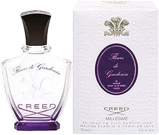 Fleurs de Gardenia by Creed for Women - Eau de Parfum, 75 ml