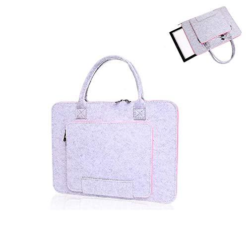 DoubleCare Hand-held Beschermende Tas voor A4 Licht Pad, Diamant Schilderij Gereedschap Accessoires - Vinyl wieden Light Box Opslag