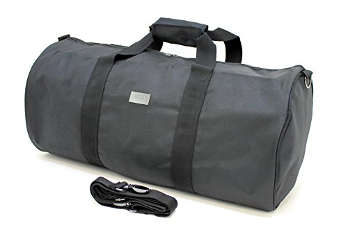 Hugo Boss Bottled Sports Mens Black Holdall/Travel Bag