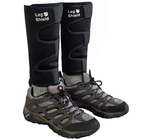 Neoprene Leg Gaiters