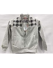 Marka Zip Up Jacket For Kids