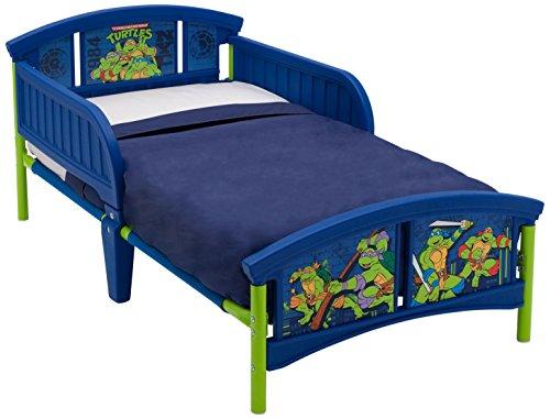 ninja turtle bed toddler bed set - 1