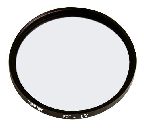 Tiffen 43F4 43mm Fog 4 Filter