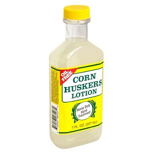 Corn Huskers Heavy Duty Hand Treatment, Lotion, 7-Ounce Bottles (Pack of 6)