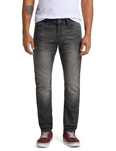 MUSTANG Oregon Tapered Fit Jeans voor heren