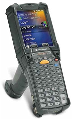 Review Of Motorola Mobile Comuter MC9190 - Windows Mobile 6.5 / 53 key / VGA / 1D Scanner / BT / MC9...