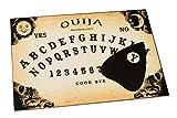 WICCSTAR Tablero del ouija con instruccion y Planchette. Ouija Board