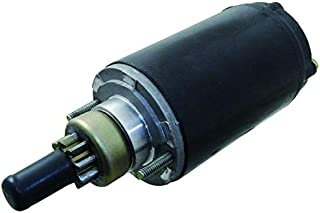 New Starter For 1986-1991 Cub Cadet Toro W/Kohler Engine 14-18HP 52-098-03 52-098-09 52-098-12 1770540 1819040