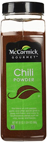 Chili Powder 20 Oz