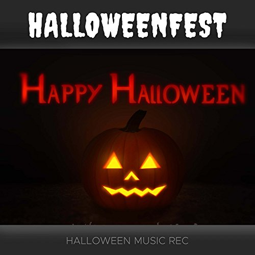 Halloweenfest - Halloween Musik Barn