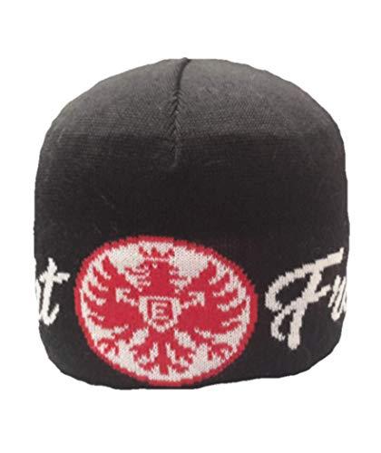 Mi Barrio Eintracht Frankfurt Mütze, Beanie von Frankfurt Unser Fankultur (Rot)