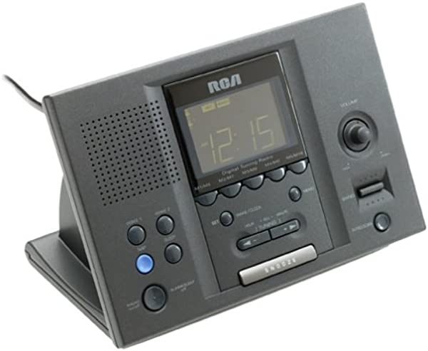RCA RP3721 Dual Alarm Clock Radio Discontinued By Manufacturer