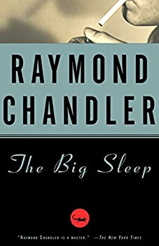 Paperback The Big Sleep (A Philip Marlowe Novel) Book