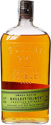 Bulleit 95 Rye Whiskey, 750 ml, 90 Proof