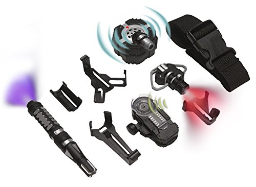 SpyX Micro Gear Set - 4 Must-Have Spy...