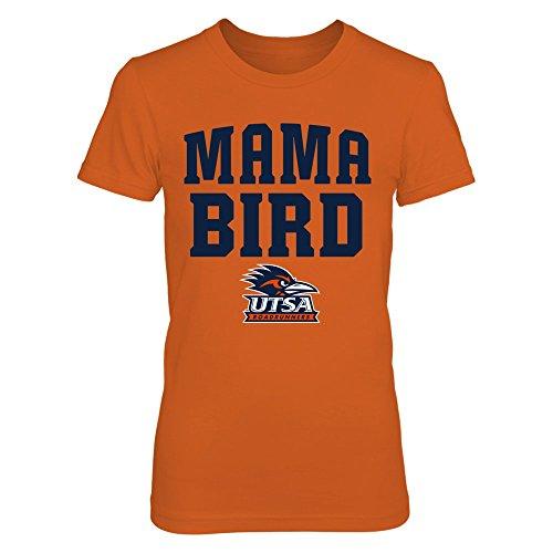 FanPrint UTSA Roadrunners T-Shirt - Mama BirdShirt - Women