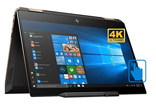 Comparison of HP Spectre x360-13t Home Business (10-ME2-3652) vs Lenovo ThinkPad X1 Yoga (20FQ000QUS)