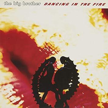 "Dancing in the Fire (Abeatc 12"" Maxisingle)"
