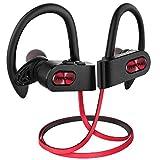 Mpow Flame 2 Auricolari Bluetooth, 13 Ore di Gioco/Bluetooth 5.0/ Stereo HD/ IPX7 Impermea...