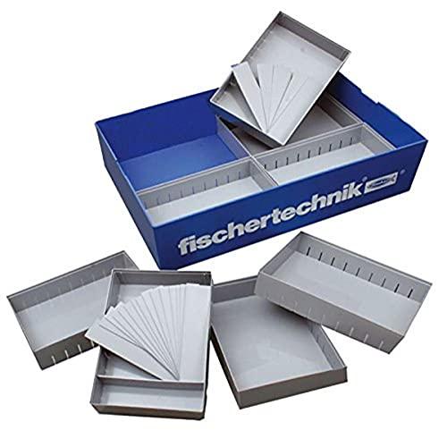 fischertechnik -   plus Box 1000,