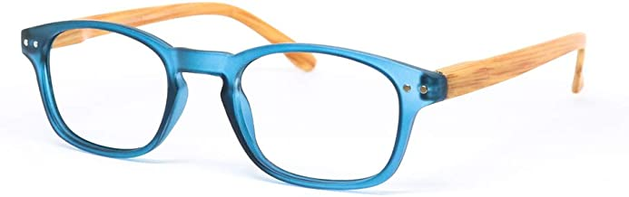 AVATUDE Blue Light Computer Glasses - Florence (Non-prescription) (2.00)