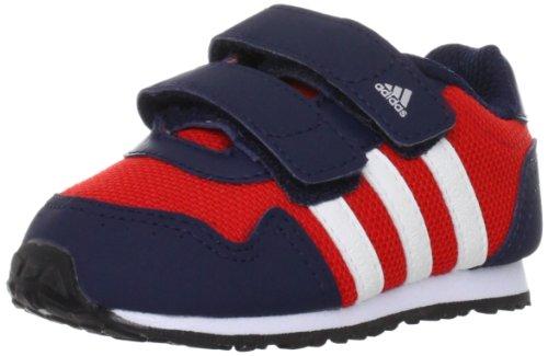 Adidas Performance Snice 2 CF I BB Chaussures De Sport Baskets Velcro Pour Bébé 20