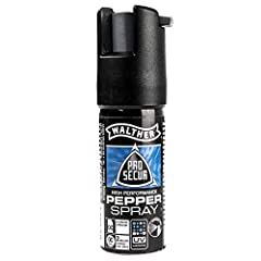 Walther Sprays anti-défense ProSecur, 16 ml