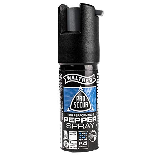 Walther Abwehrsprays ProSecur Pfefferspray, 16 ml