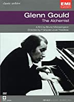 Glenn Gould : The Alchemist (EMI Classic Archive) [DVD] [Import]